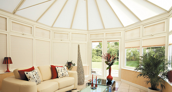 Fife's window blinds specialist, for over 30 years