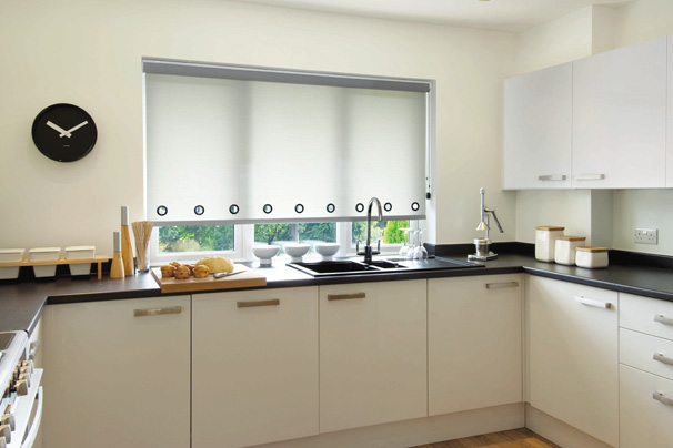 Roller Blinds Shadow Blinds