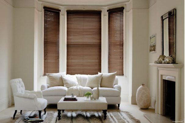 Wooden Blinds Shadow Blinds Window Blinds Fife Scotland
